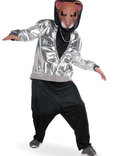 Hip Hop Hamsta Costume, halloween costume (Hip Hop Hamsta Costume)
