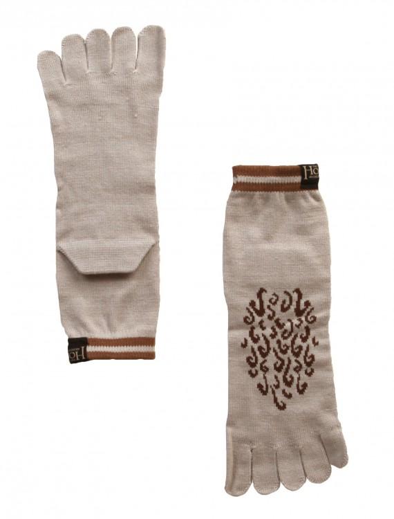 Hobbit Feet Socks, halloween costume (Hobbit Feet Socks)