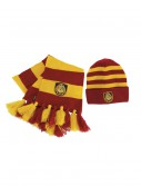 Hogwarts Scarf and Hat, halloween costume (Hogwarts Scarf and Hat)