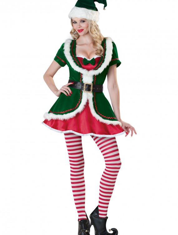 Holiday Honey Costume, halloween costume (Holiday Honey Costume)