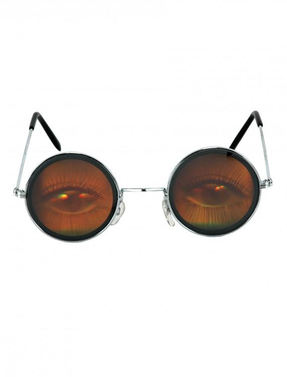 Holografix Eyelash Glasses, halloween costume (Holografix Eyelash Glasses)