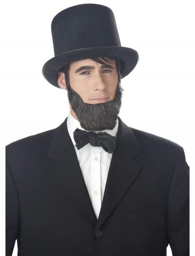 Honest Abe Beard, halloween costume (Honest Abe Beard)