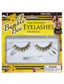 Honey Bee Eyelashes, halloween costume (Honey Bee Eyelashes)