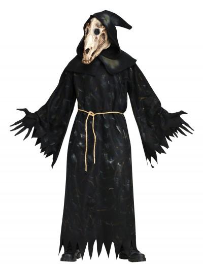 Horse Skull Costume, halloween costume (Horse Skull Costume)