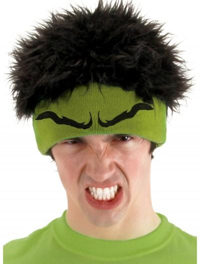 Hulk Beanie, halloween costume (Hulk Beanie)