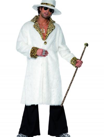 Hustla Pimp Costume, halloween costume (Hustla Pimp Costume)