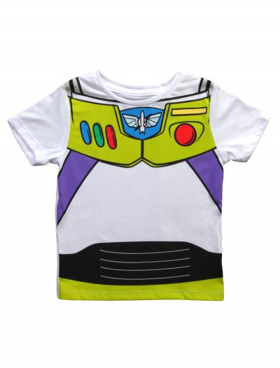 I Am Buzz Costume Kids Tee, halloween costume (I Am Buzz Costume Kids Tee)