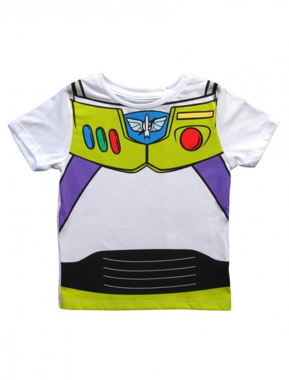 I Am Buzz Costume Kids Tee, halloween costume (I Am Buzz Costume Kids Tee)