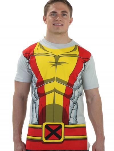 I Am Colossus Costume T-Shirt, halloween costume (I Am Colossus Costume T-Shirt)