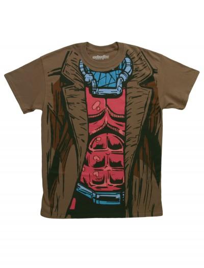 I Am Gambit T-Shirt, halloween costume (I Am Gambit T-Shirt)
