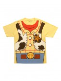 I Am Woody Toy Story Costume T-Shirt, halloween costume (I Am Woody Toy Story Costume T-Shirt)
