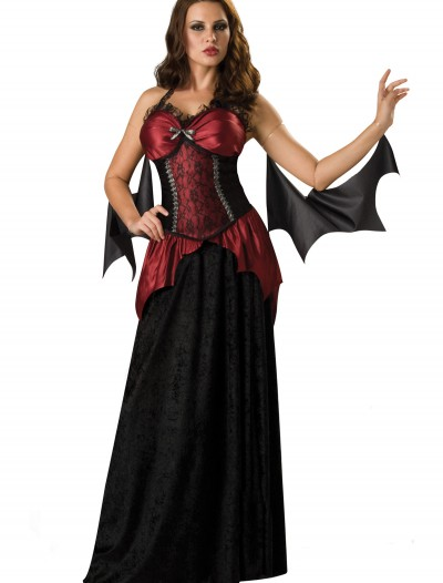 Immortal Vampira Costume, halloween costume (Immortal Vampira Costume)
