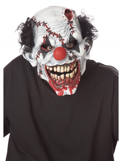 In Stitches Ripper Mask, halloween costume (In Stitches Ripper Mask)