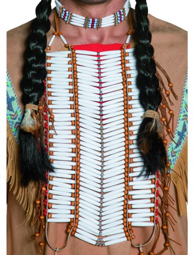 Indian Breastplate, halloween costume (Indian Breastplate)
