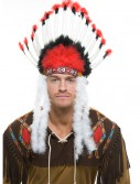 Indian Headdress, halloween costume (Indian Headdress)