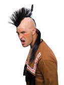 Indian Mohawk Hair, halloween costume (Indian Mohawk Hair)