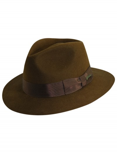 Indiana Jones Kids Hat, halloween costume (Indiana Jones Kids Hat)