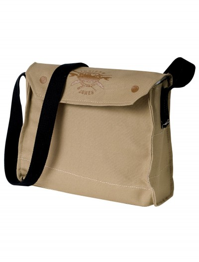 Indiana Jones Messenger Bag, halloween costume (Indiana Jones Messenger Bag)