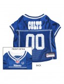 Indianapolis Colts Dog Mesh Jersey, halloween costume (Indianapolis Colts Dog Mesh Jersey)