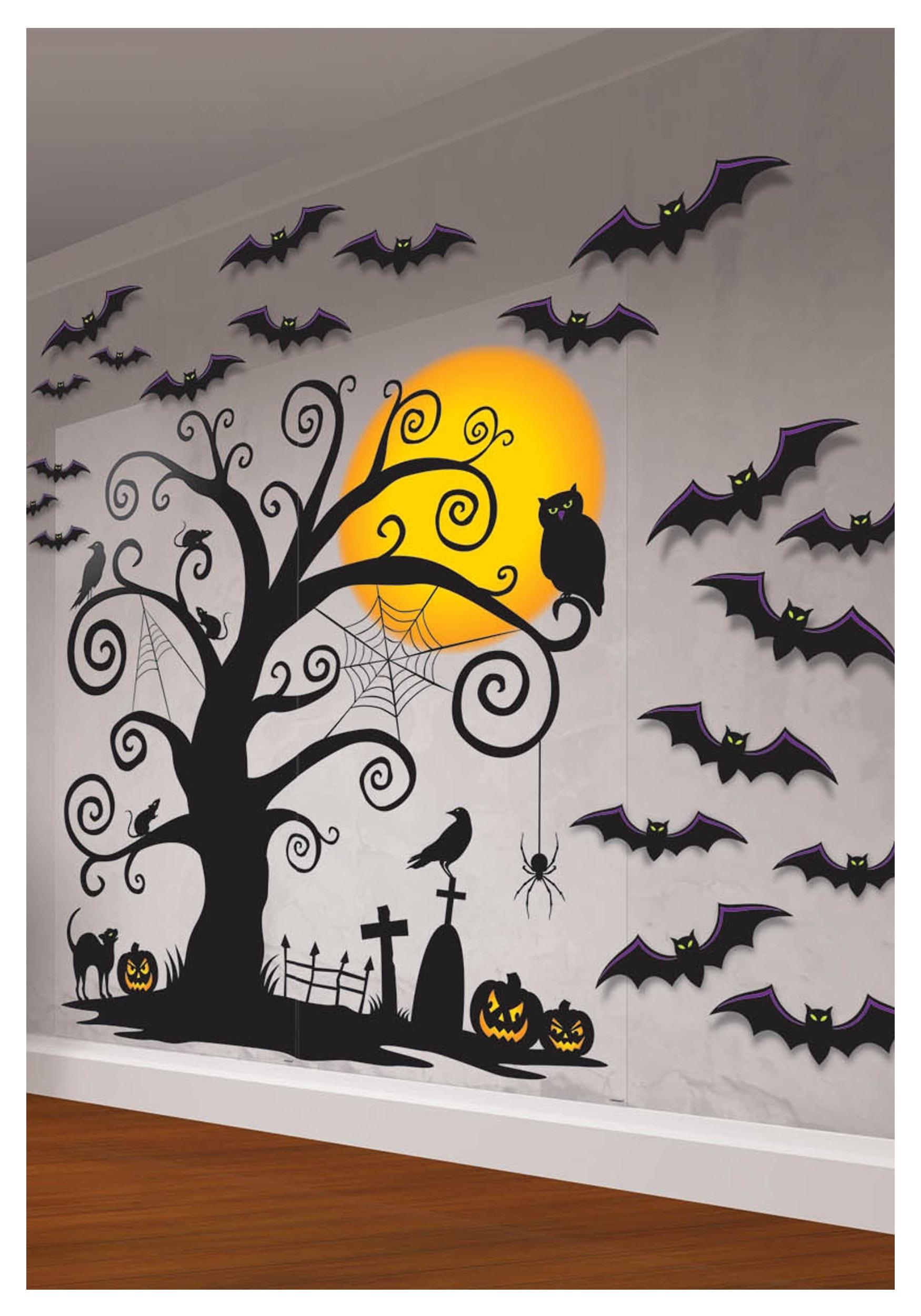 Superb Indoor Wall Decorating Kit
