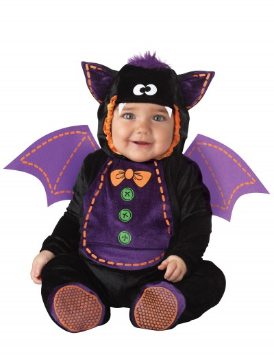 Infant Bat Costume, halloween costume (Infant Bat Costume)