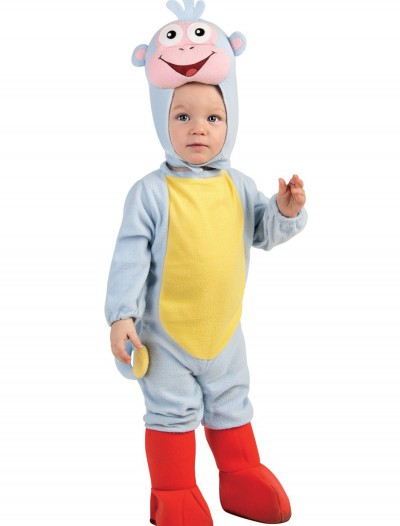 Infant Boots Costume, halloween costume (Infant Boots Costume)