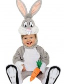 Infant Bugs Bunny Costume, halloween costume (Infant Bugs Bunny Costume)