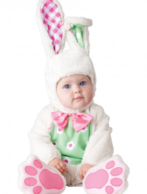 Infant Bunny Costume, halloween costume (Infant Bunny Costume)