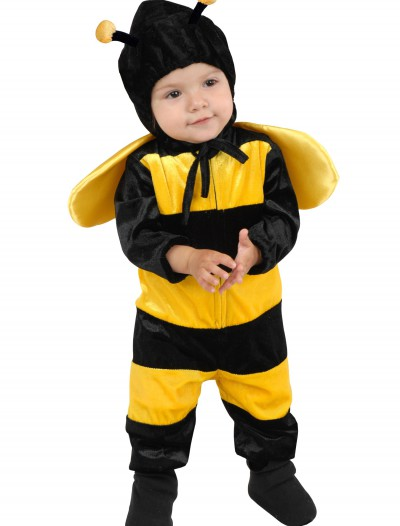 Infant Busy Bee Costume, halloween costume (Infant Busy Bee Costume)