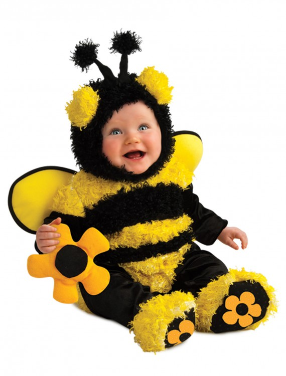 Infant Buzzy Bee Costume, halloween costume (Infant Buzzy Bee Costume)