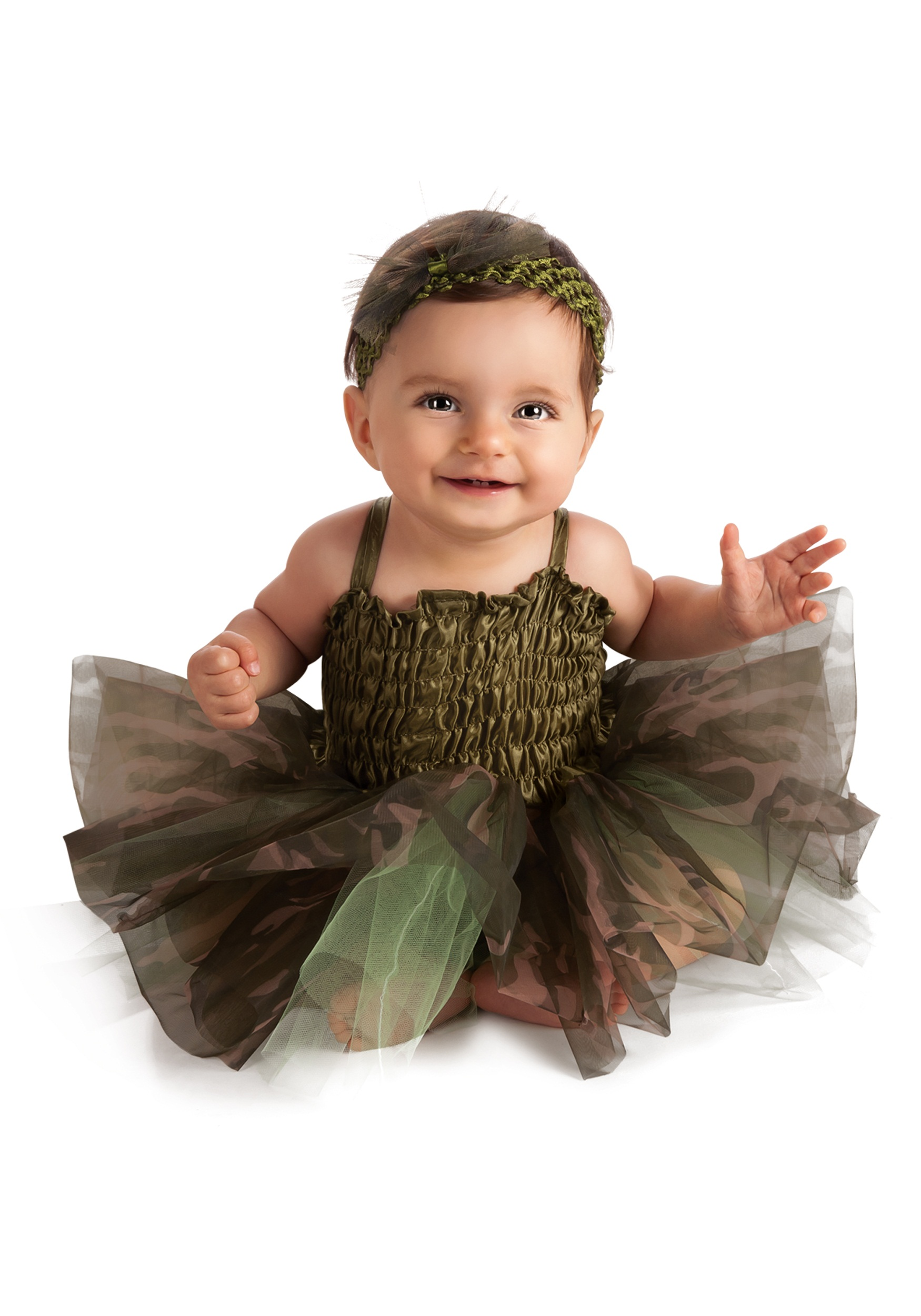 Infant Camo Tutu Costume  sc 1 st  Halloween Costumes & Infant Camo Tutu Costume - Halloween Costumes