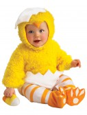 Infant Chickie Costume, halloween costume (Infant Chickie Costume)