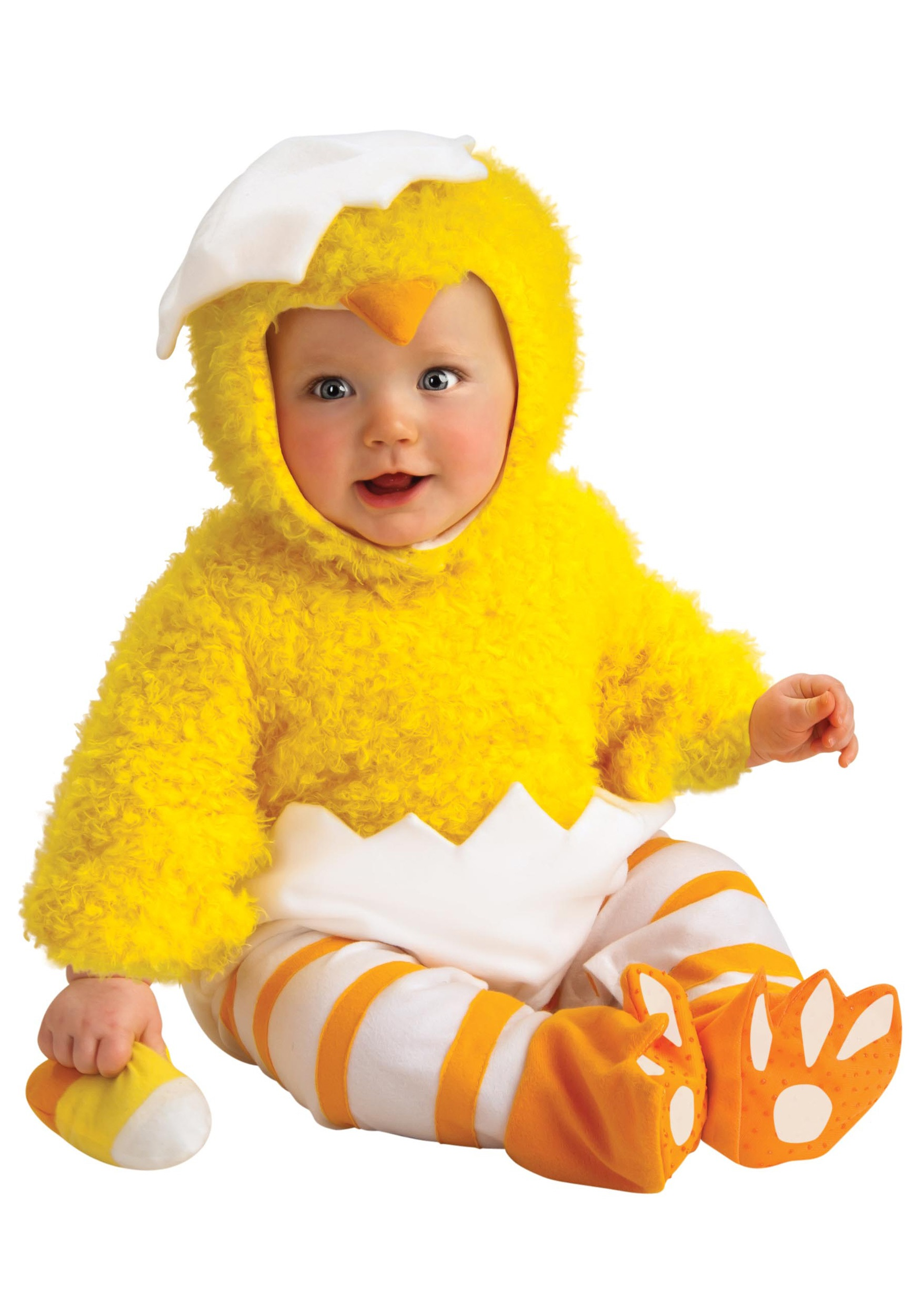 Infant Chickie Costume halloween costume (Infant Chickie Costume)  sc 1 st  Halloween Costumes & Farm Animal u0026 Bug Costumes - Halloween Costumes