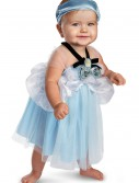 Infant Cinderella My First Disney Costume, halloween costume (Infant Cinderella My First Disney Costume)
