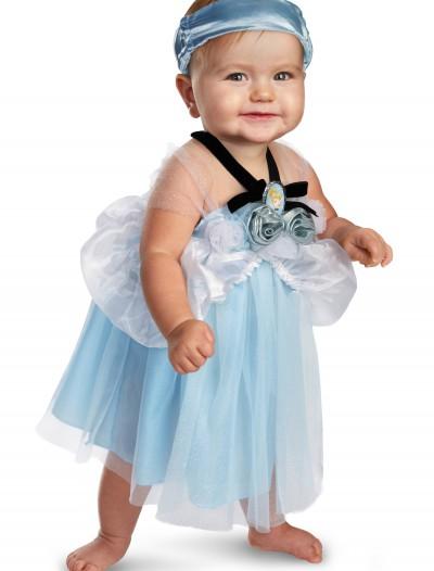 Infant Cinderella My First Disney Costume, halloween costume (Infant Cinderella My First Disney Costume)