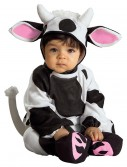 Infant Cow Costume, halloween costume (Infant Cow Costume)