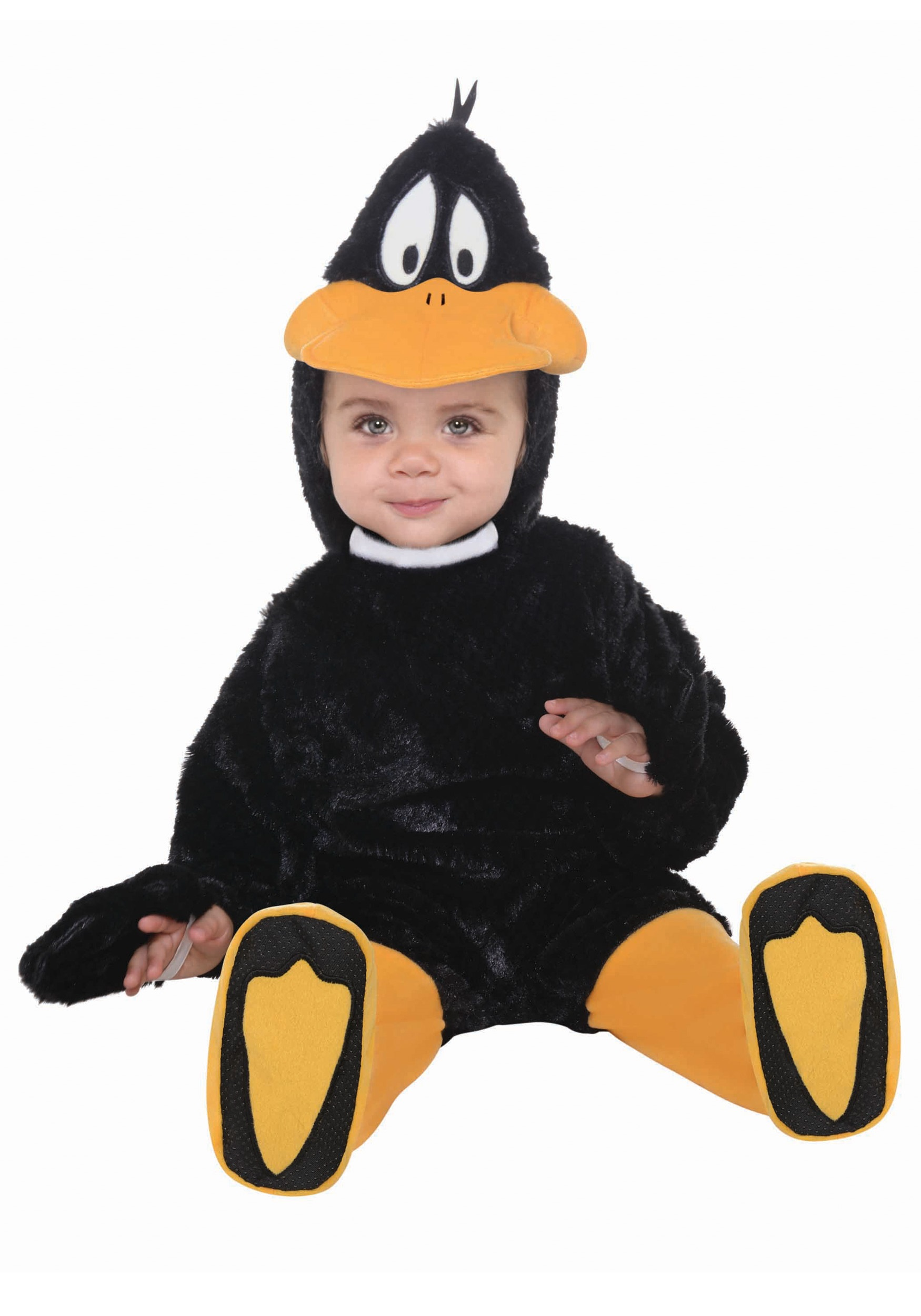Infant Daffy Duck Costume  sc 1 st  Halloween Costumes : duffy halloween costume  - Germanpascual.Com