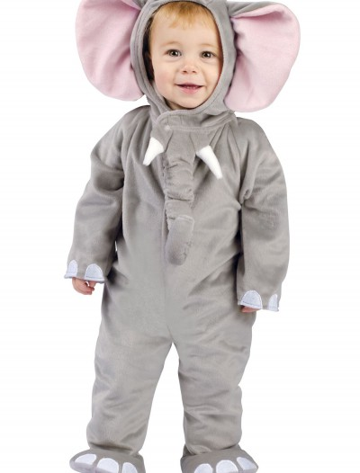 Infant Elephant Costume, halloween costume (Infant Elephant Costume)