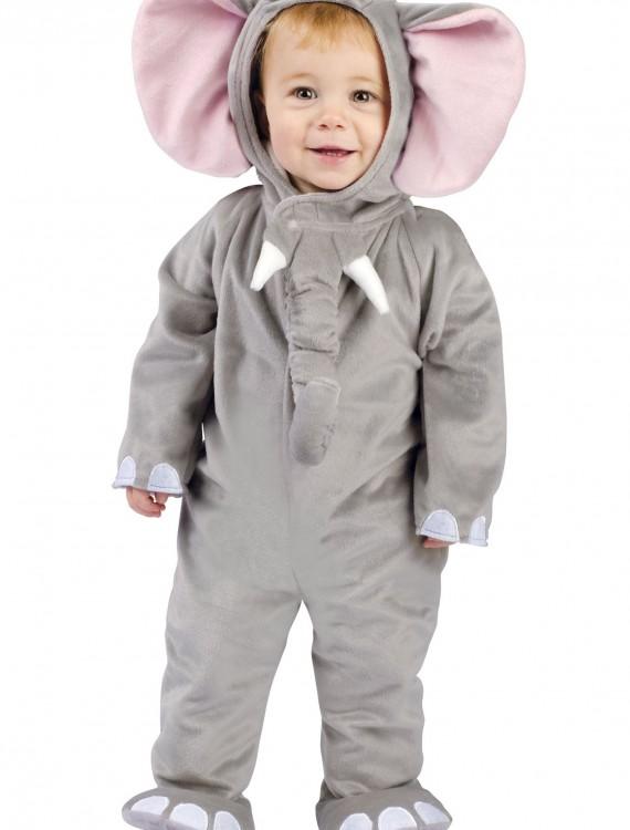 Infant Elephant Costume, halloween costume (Infant Elephant Costume)