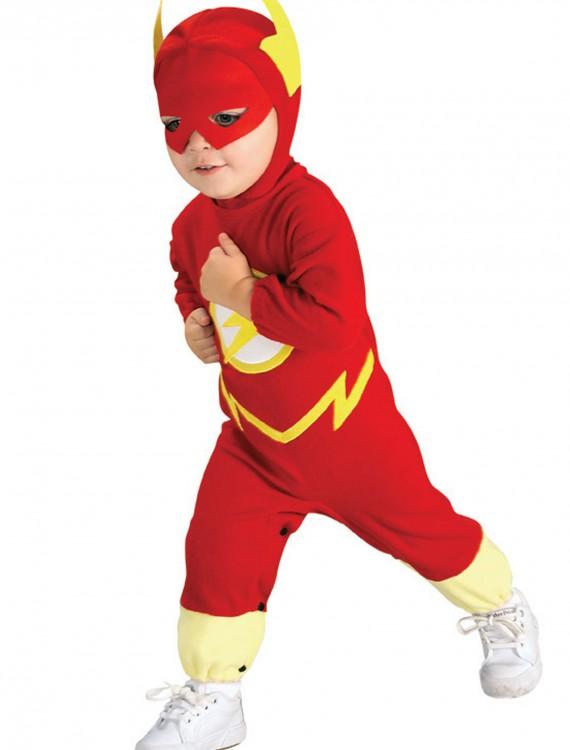 Infant Flash Costume, halloween costume (Infant Flash Costume)