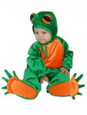 Infant Frog Costume, halloween costume (Infant Frog Costume)