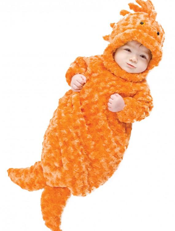 Infant Goldfish Bunting, halloween costume (Infant Goldfish Bunting)