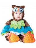 Infant Hoot Owl Costume, halloween costume (Infant Hoot Owl Costume)