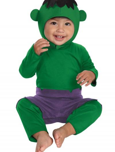 Infant Hulk Cutie Costume, halloween costume (Infant Hulk Cutie Costume)