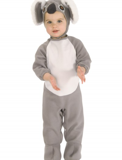 Infant Koala Costume, halloween costume (Infant Koala Costume)