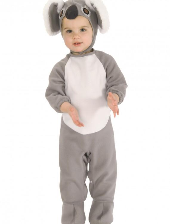 Infant Koala Costume, halloween costume (Infant Koala Costume)