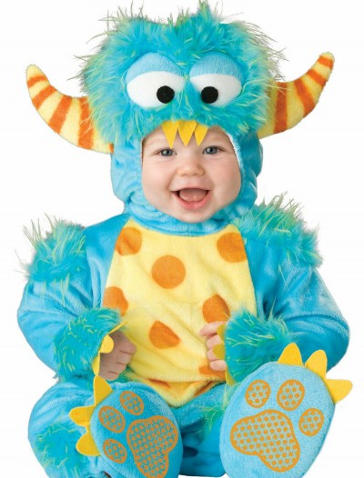 Infant Lil Monster Costume, halloween costume (Infant Lil Monster Costume)