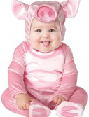 Infant Lil Piggy Costume, halloween costume (Infant Lil Piggy Costume)