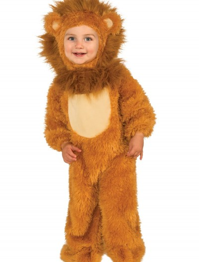 Infant Lion Cub Costume, halloween costume (Infant Lion Cub Costume)