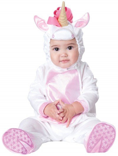 Infant Magical Unicorn Costume, halloween costume (Infant Magical Unicorn Costume)